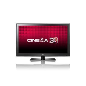 1861f0a6a3e86 Lg 55 Led 3d Nano Tecnologia Lm9600 Televisores - Televisión y Video ...