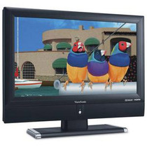 Televisor High Definition! Lcd Tv-monitor Viewsonic 37 !!!!