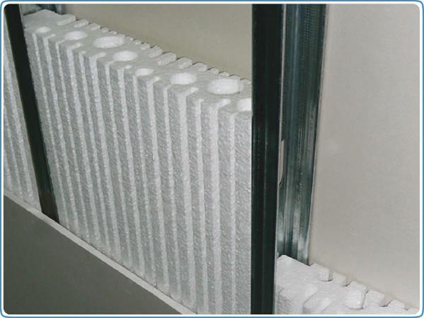 Aislantes termicos para paredes interiores excellent - Mejor aislante termico para paredes ...