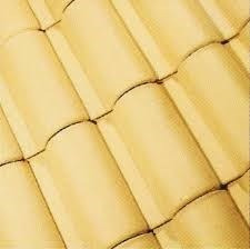telha esmaltadas gres