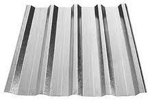 telha galvanizada/ galvalume //// 0,40mm natural preço por m
