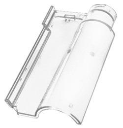 telha plástica portuguesa policarbonato - promoção limitada