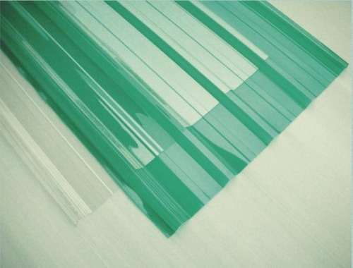 telha policarbonato trapezoidal tr40 0,8mmx1110mmx6000mm