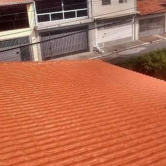 telhados e reformas em geral