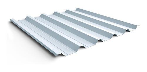 telhas galvanizadas  40/980 chapa 0,43 mm