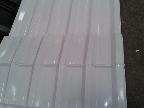 telhas galvanizadas (chapa galvalume) preço por metro 0,50mm