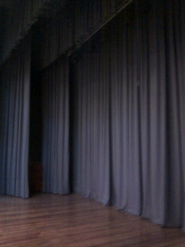 telones de teatro,cortinas,fabricación ,ignífugos,acusticos