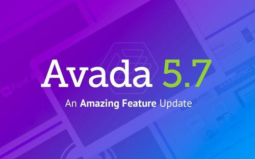 tema avada v5.7.1+código de ativação oficial + atualizações