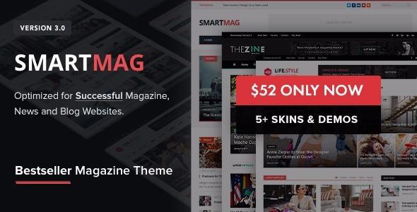 Tema Blog De Jornalismo Wordpress Jornal, Revistas, Noticias - R$ 8 ...