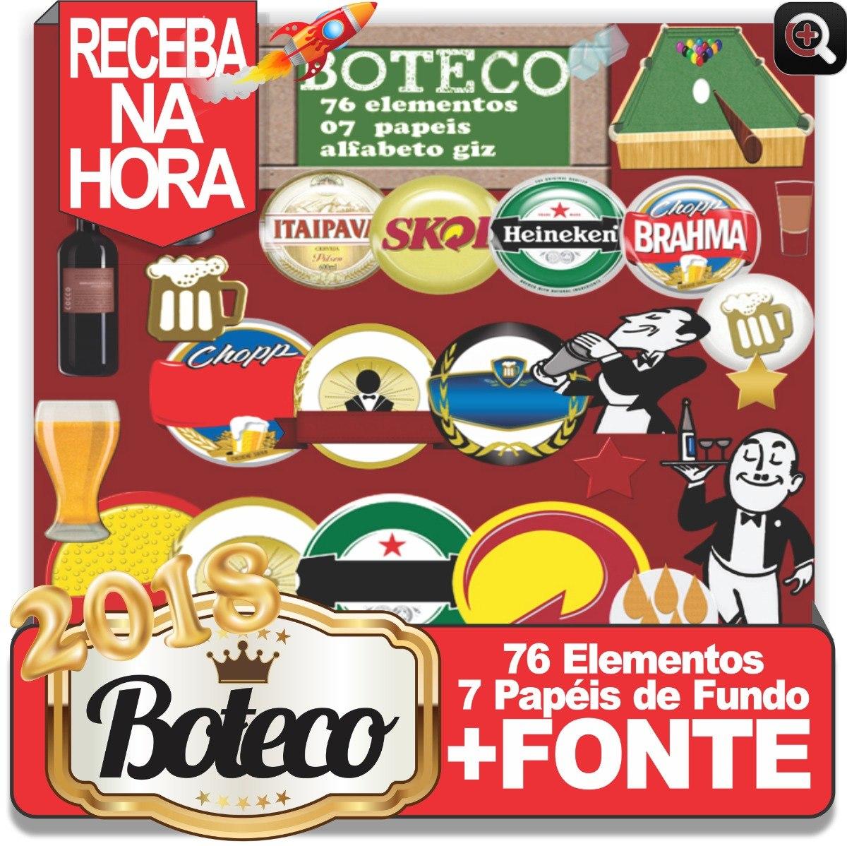 Tema Boteco 83 Imagens Para Artes Personalizadas R 1000 Em