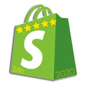 Tema Shoptimized Shopify + Tema Booster Dropshipping 2019