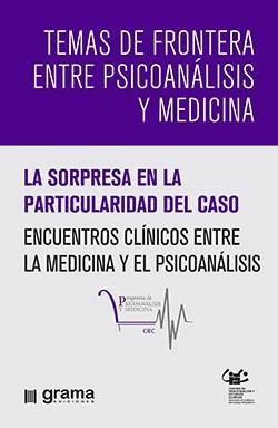 temas de frontera entre psicoanálisis y medicina. ciec (gr)