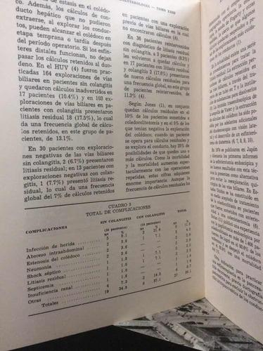 temas escogidos de gastroenterología tomo xxiii