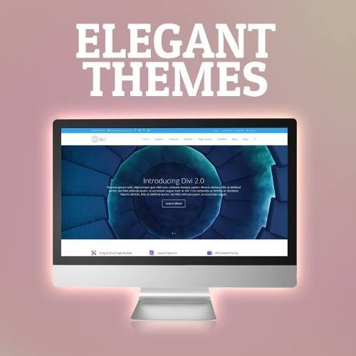 temas premium wordpress elegant themes - 87 temas