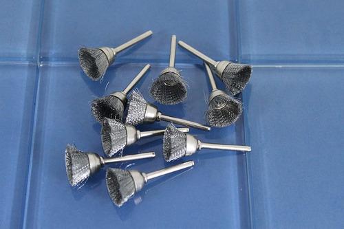 temo de 10 piezas carbono acero de 1/2 pulgada (13 mm) taza