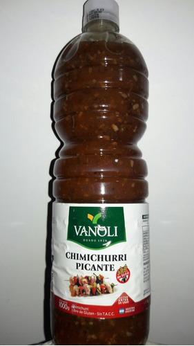 tempero chimichurri picante   1000g