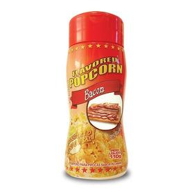 Tempero Para Pipoca (sabor Bacon)
