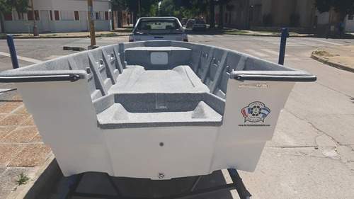 tempestad 550 base 1 sin trailer