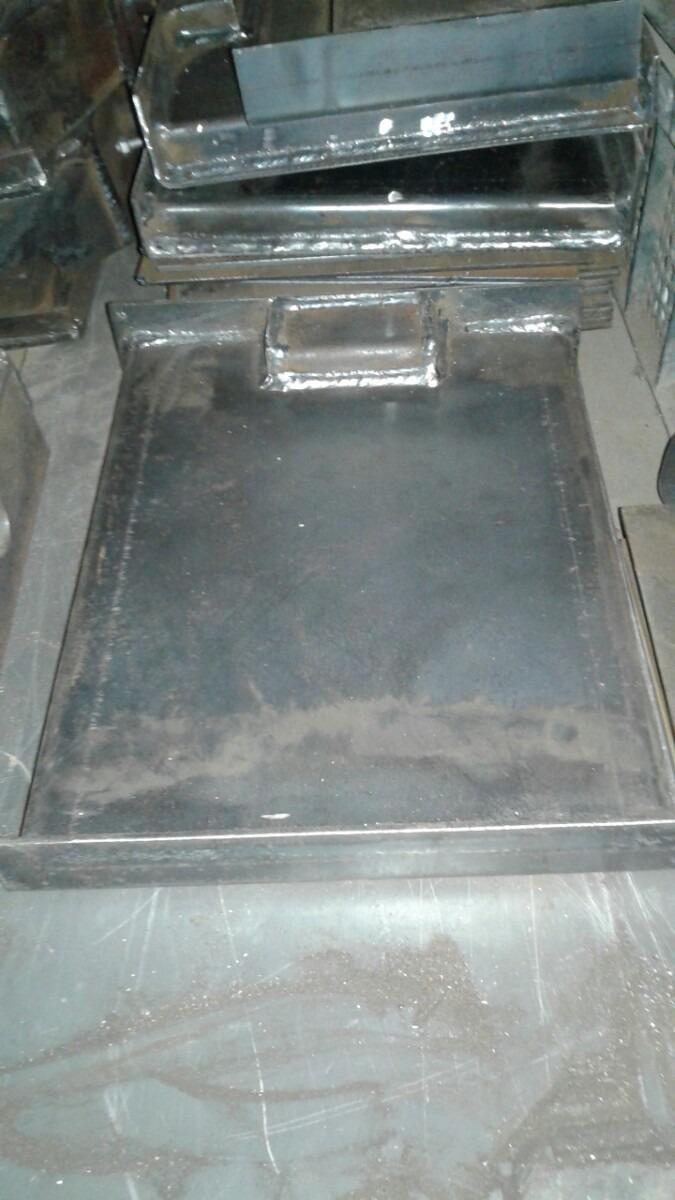 Templador para estufa a le a en mercado libre - Estufas para lena ...