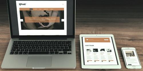 templates em html5 mais de 5mil modelos, crie seu site agora