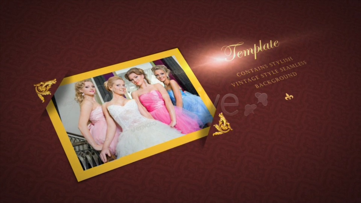 Templates Projetos After Effects Videohive Envato Slideshow