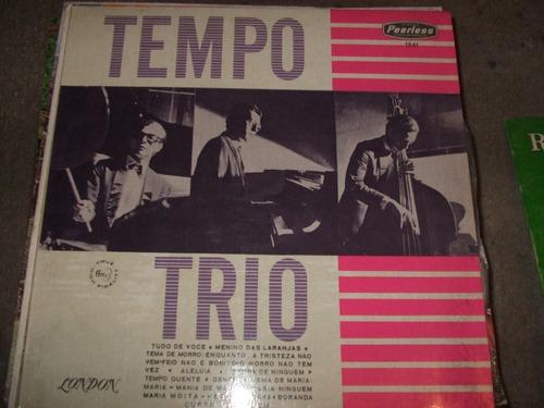tempo trio