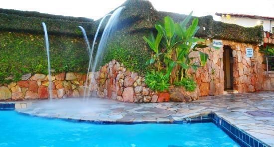 temporada em caldas novas, no hotsplings e acquaville