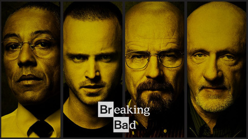 temporadas breaking bad todas juntas 1, 2, 3, 4, 5 en dvd