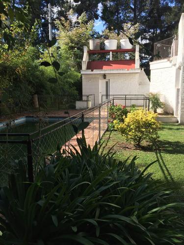 temporario country  banco provincia 4 amb/piscina