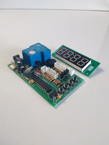 temporizador ch-15 maquina consola internet videojuegos
