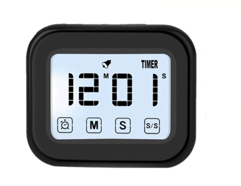d135c607684c temporizador de cocina reloj despertador digital pantalla... ...