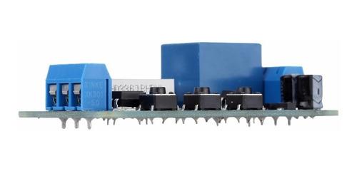 temporizador digital multifuncion arduino pic avr
