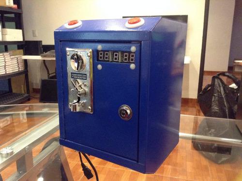 temporizador monedero control 2 controles ciber xbox negocio