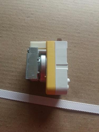 temporizador nevera 250/320 as haceb