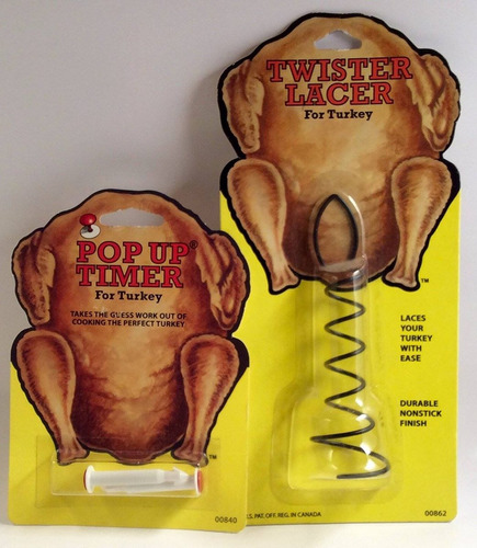 temporizador pop up de heuck turkey + envio gratis