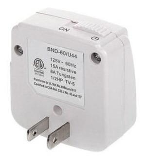 temporizador programador electrico para 24 horas 15 amperios