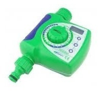 temporizador timer eletronico irrigação amanco automatico