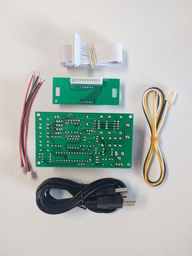 temporizador usb ch-18 para pc