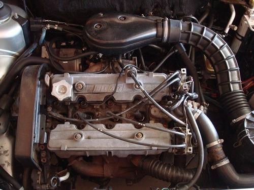tempra 2.0 ie 8v gasolina 4p manual 285000km