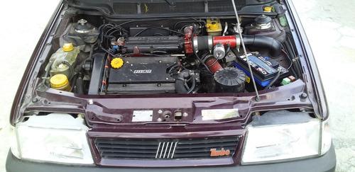 tempra turbo