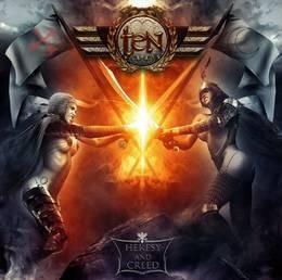 ten heresy and creed cd nuevo