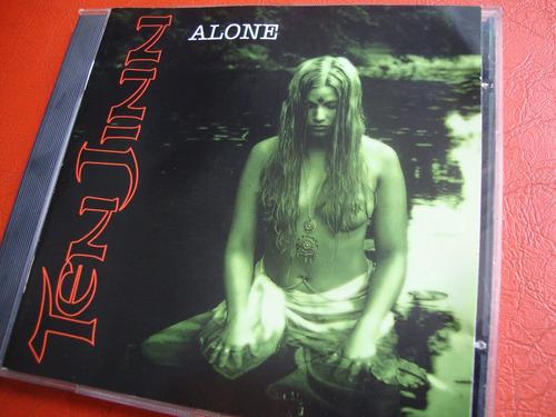ten jinn - alone ( record heaven )