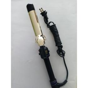 Tenaza Hot Tools Dorada 1 1/4  Con Regulador De Temperatura