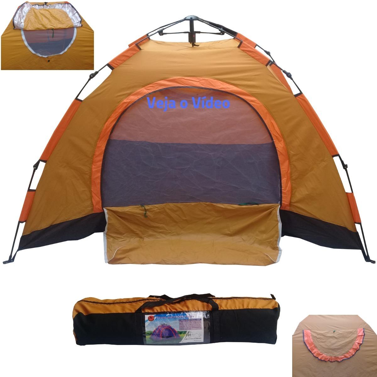 5df66c36f tenda barraca automática iglu 3 pessoas promoção. Carregando zoom.