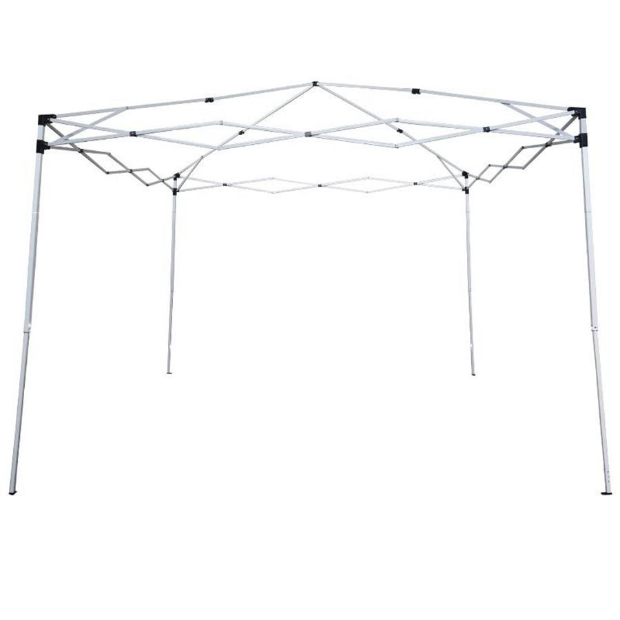 tenda gazebo 3x3 barraca articulad sanfonada preta importway. Carregando  zoom. 845a1b0f6c