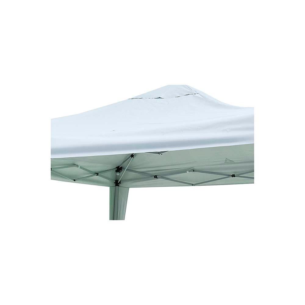 tenda gazebo 3x3 barraca articulada dobrável branca mor. Carregando zoom. fac2f69d2e