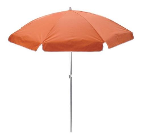 tenda gazebo azul 3x3m desmontável + guarda sol 1,6m belfix