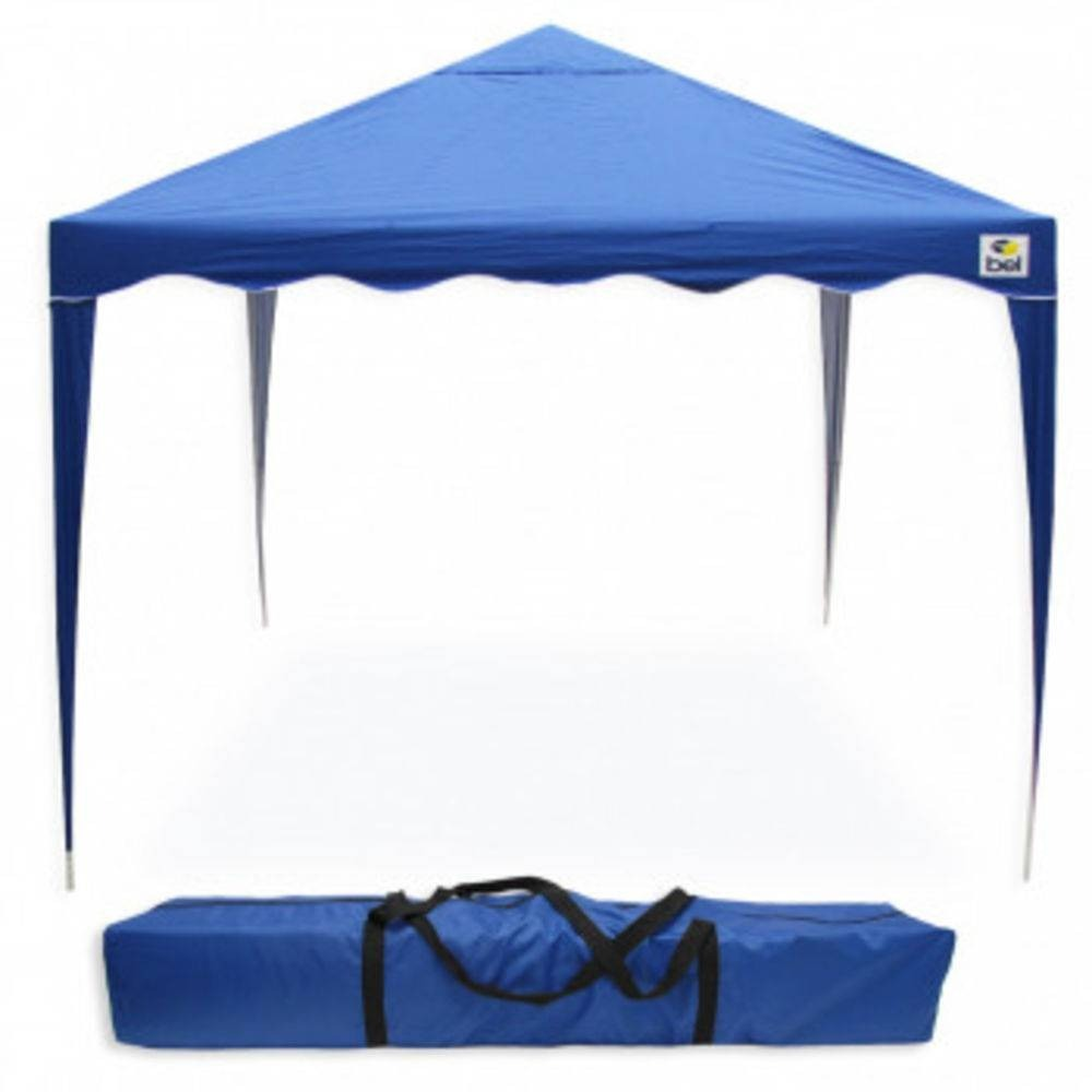 tenda gazebo dobrável 3x3 alumínio barraca sanfonada praia. Carregando zoom. 6c8ccc3b0a