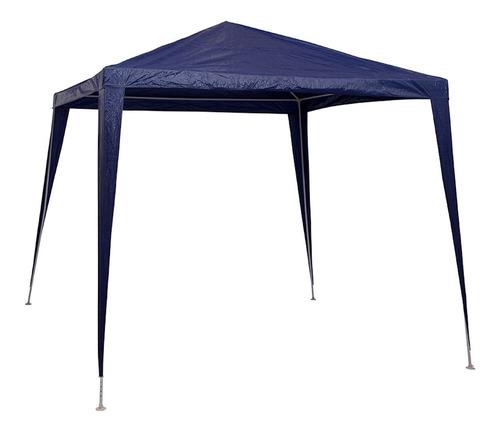 tenda gazebo montável com bolsa de transporte