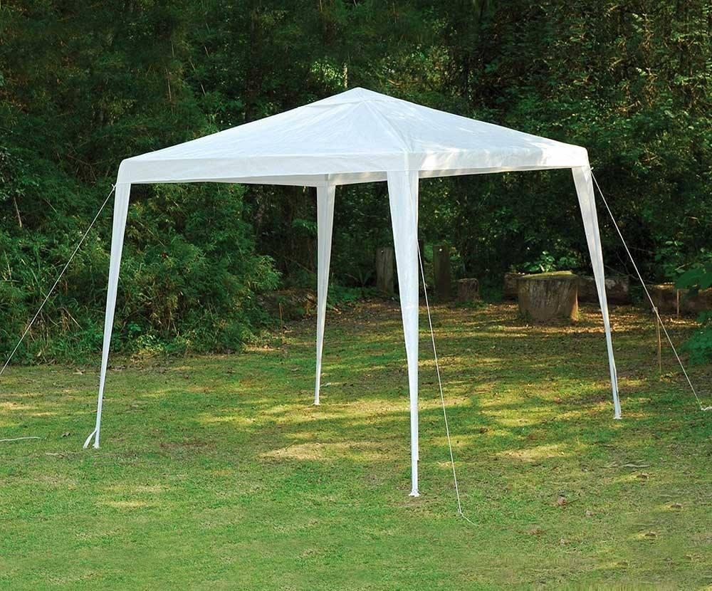 tenda gazebo praia garagem camping eventos 3x3 r 199 00 em mercado livre. Black Bedroom Furniture Sets. Home Design Ideas